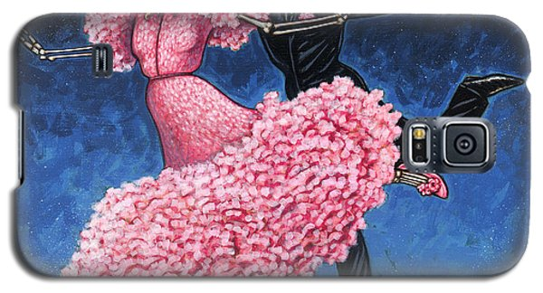Stardust Galaxy S5 Case by Holly Wood