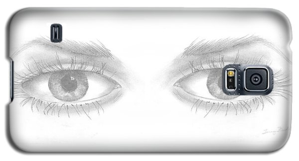 Stare Galaxy S5 Case