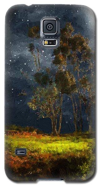 Starfield Galaxy S5 Case