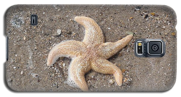 Galaxy S5 Case featuring the photograph Starfish by Tiffany Erdman
