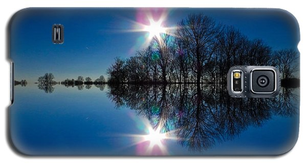 Starflection Galaxy S5 Case