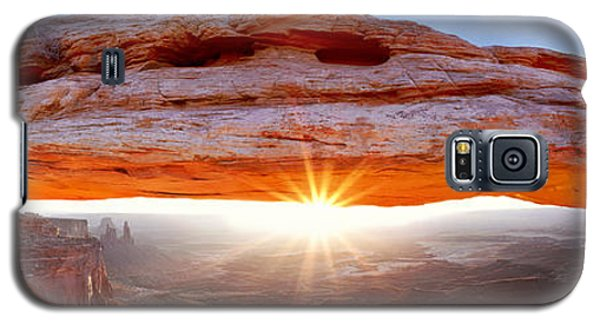 The Sky Galaxy S5 Case - Stargate - Craigbill.com - Open Edition by Craig Bill