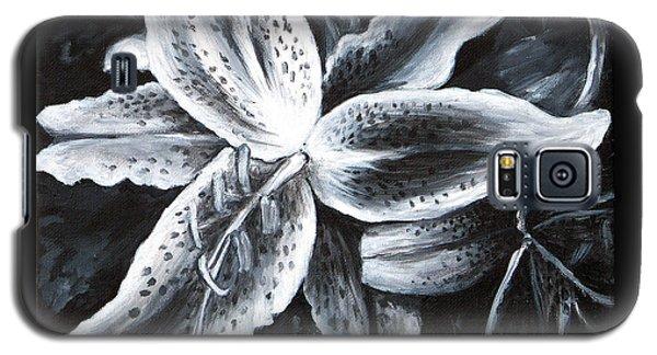 Stargazer Lilly Galaxy S5 Case