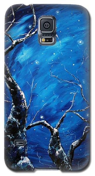 Stargazer Galaxy S5 Case