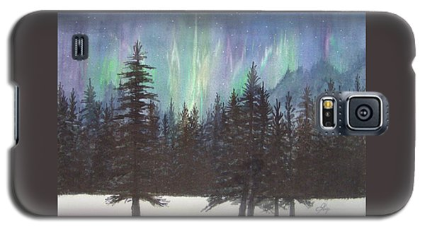 Starlight Dance Galaxy S5 Case