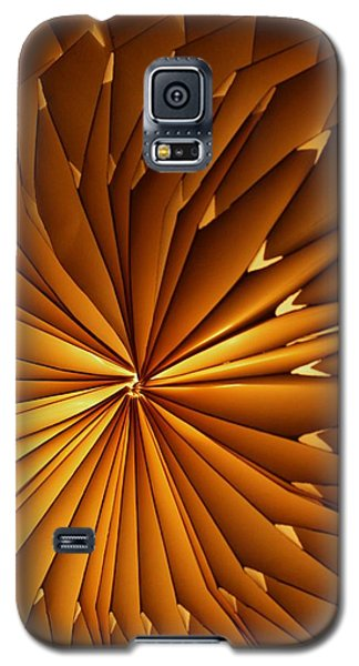 Galaxy S5 Case featuring the photograph Starlight by Geri Glavis