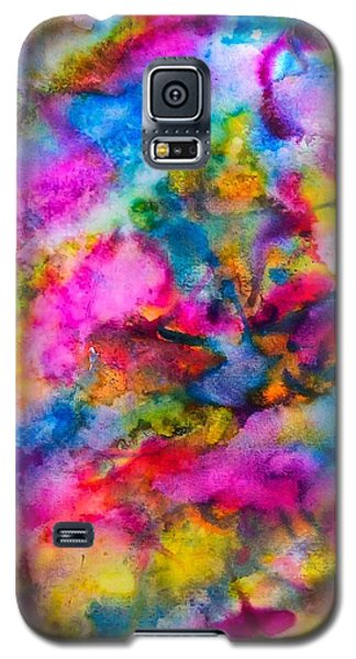 Starlight Galaxy S5 Case