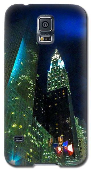 Starlit Grander Galaxy S5 Case