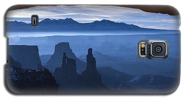 Starlit Mesa  Galaxy S5 Case