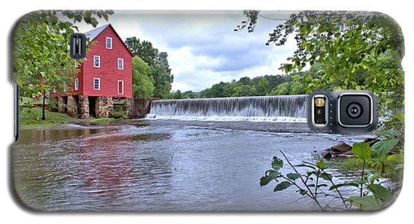 Starrs Mill Galaxy S5 Case