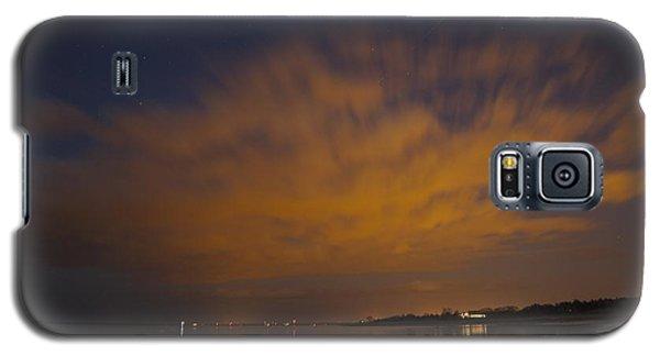 Starry Sky Galaxy S5 Case