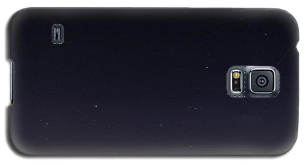 Stars Over Sawatch Galaxy S5 Case