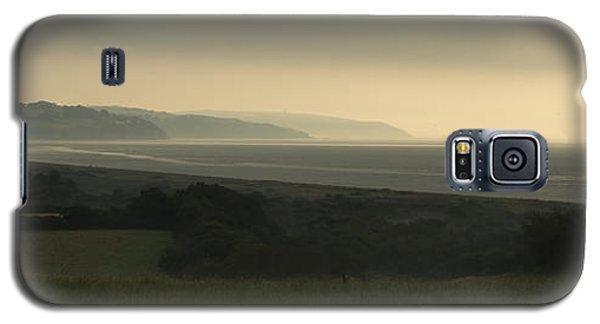 Start Bay Devon At Dawn Galaxy S5 Case