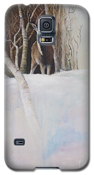 Startled Morning Galaxy S5 Case