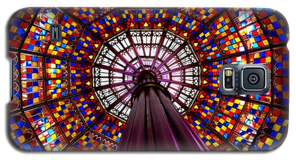 State House Dome Galaxy S5 Case
