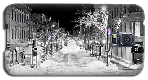 State Street Madison Galaxy S5 Case