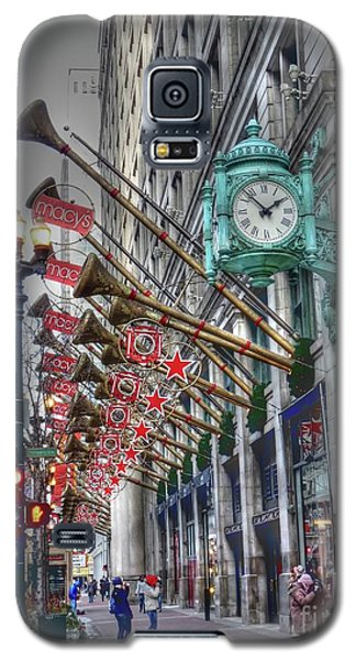 State Street That Great Street Galaxy S5 Case