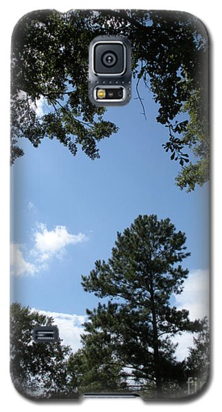 Stately Forest  Galaxy S5 Case by Joseph Baril