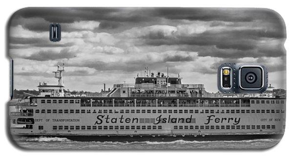 Staten Island Ferry 10484 Galaxy S5 Case