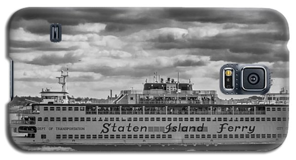 Staten Island Ferry 10484 Galaxy S5 Case