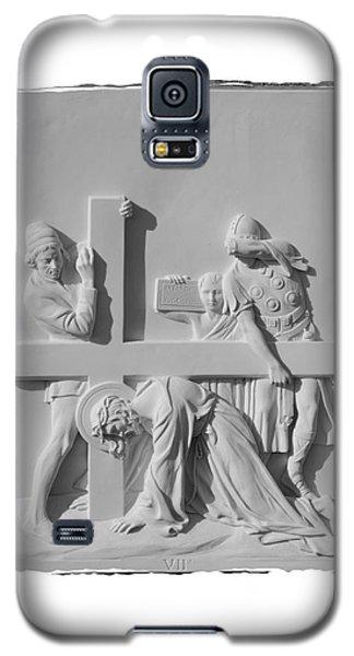 Station V I I Galaxy S5 Case by Sharon Elliott