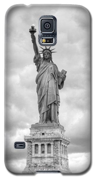 Statue Of Liberty Full Galaxy S5 Case
