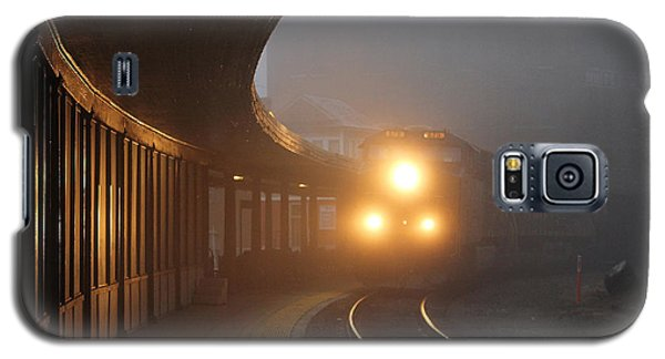 Staunton Virgina Train Galaxy S5 Case