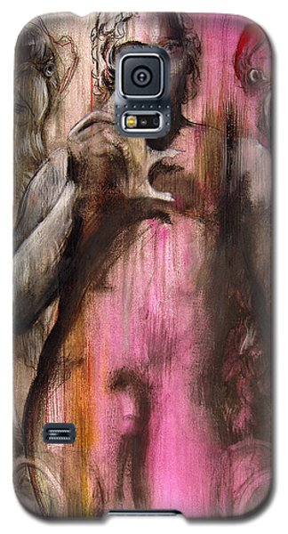 Steal Your Crown Galaxy S5 Case