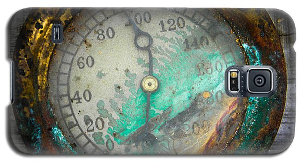 Steam Gauge Galaxy S5 Case