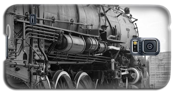 Steam Locomotive 1519 - Bw 02 Galaxy S5 Case