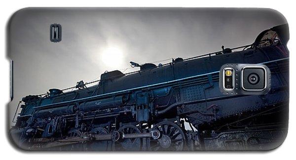 Steam Locomotive Galaxy S5 Case