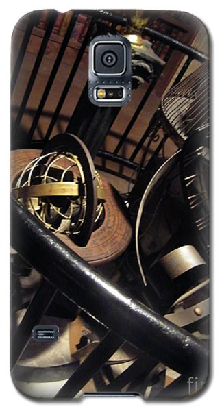 Steam Punk Travel Galaxy S5 Case