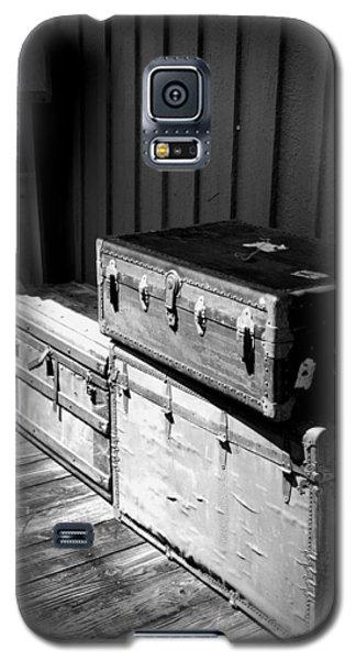 Steamer Trunks Galaxy S5 Case