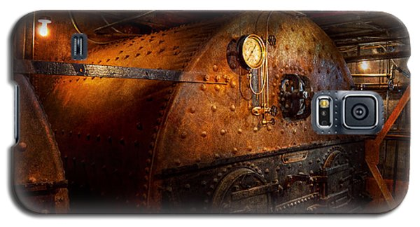 Steampunk - Plumbing - The Home Of A Stoker  Galaxy S5 Case