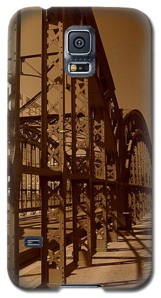 Steel Shadows Galaxy S5 Case