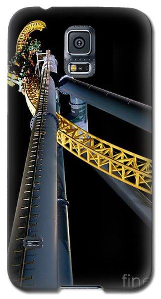 Steel Venom Galaxy S5 Case