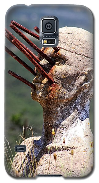 Steel Vision Galaxy S5 Case