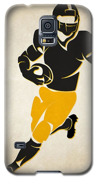 Steelers Shadow Player Galaxy S5 Case