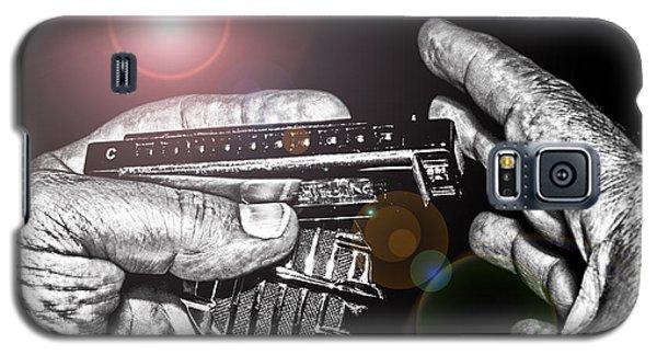 Steelworker's Blues Galaxy S5 Case