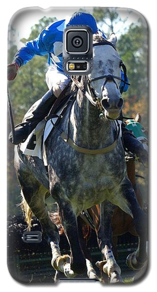 Steeplechase Galaxy S5 Case