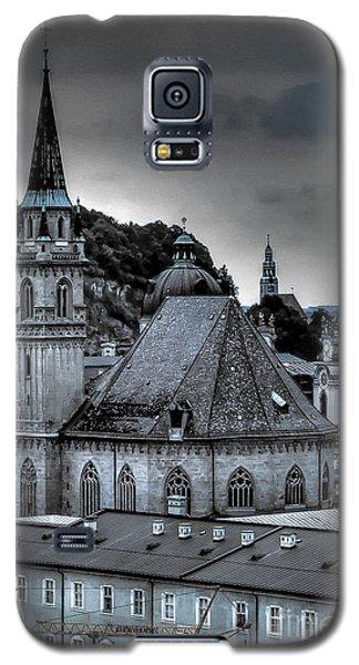 Steeples Over Innsbruck Galaxy S5 Case