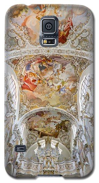 Steingaden Abbey Galaxy S5 Case