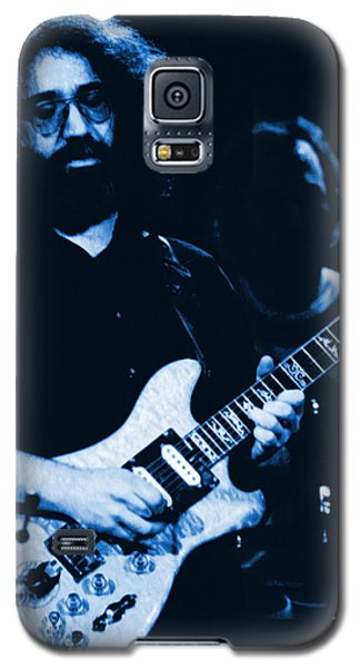 Stella Blue At Winterland 3 Galaxy S5 Case