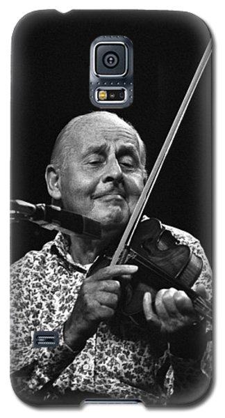Stephane Grappelli   Galaxy S5 Case