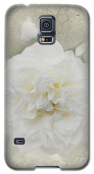 Stephanie Galaxy S5 Case by Elaine Teague