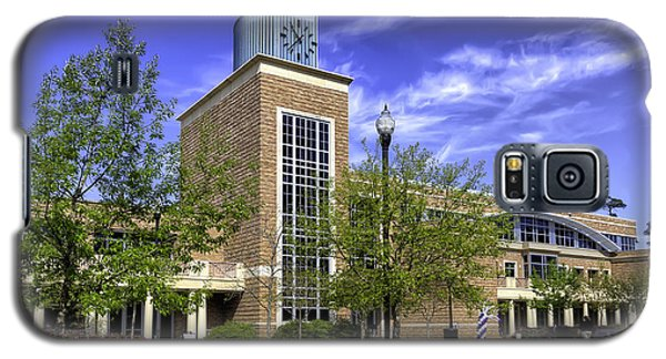 Stephen F. Austin State University Galaxy S5 Case