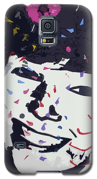 Stephy Galaxy S5 Case by Robert Margetts