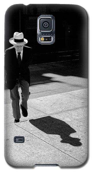 Steps Of Metropolitan Museum Galaxy S5 Case