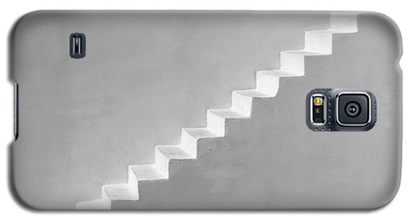Galaxy S5 Case featuring the photograph Steps To Heaven by Ana Maria Edulescu