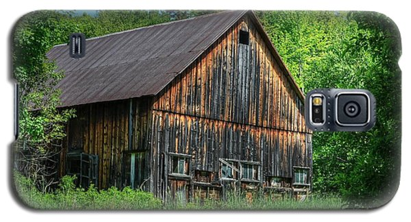Sterling Valley Barn Galaxy S5 Case